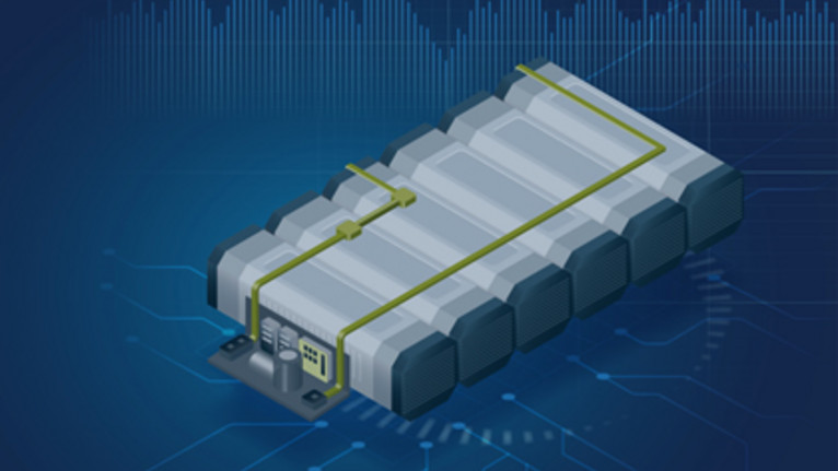 Safe and high-performance batteries - – thanks to  Weiss Technik's customised consulting concept