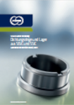 Sealrings and Bearings made of SiSiC and SSiC - Reliable under the toughest conditions