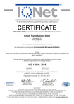 Download: IQNet ISO 14001:2015