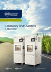 Download: Laboratory Test Chambers LabEvent