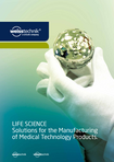 Download: LIFE SCIENCE Solutions for the Manufacturing