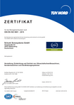 Download: DIN EN ISO 9001:2015