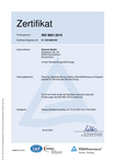 Download: ISO/IEC 9001:2015