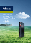 Download: Row-Based Cooling Units Vindur® CoolRow