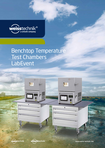 Download: Benchtop Temperature Test Chambers Lab Event