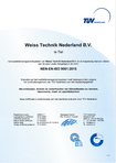 Download: NEN-EN-ISO 9001:2015 WTN