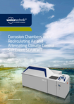 Download: Corrosion Chambers with Recirculating Air and Alternating Climate Control SaltEvent SC/UKWT