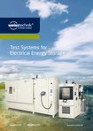 Download: Test Systems for Energy Storage