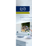 Download: Quality is our Driving Force
