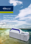 Download: Corrosion Alternating Test Chambers SaltEvent SC/KWT