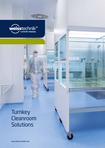 Download: Turnkey Cleanroom Solutions