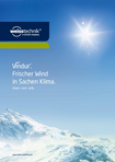 Download: Vindur®. Frischer Wind in Sachen Klima.