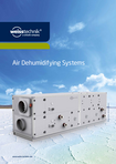 Download: Air Dehumidifying Systems