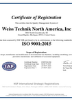 Download: ISO 9001: 2015 WNA