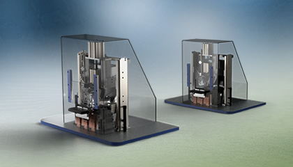 Schunk Sonosystems - System solutions and modular system concepts for ultrasonic metal welding